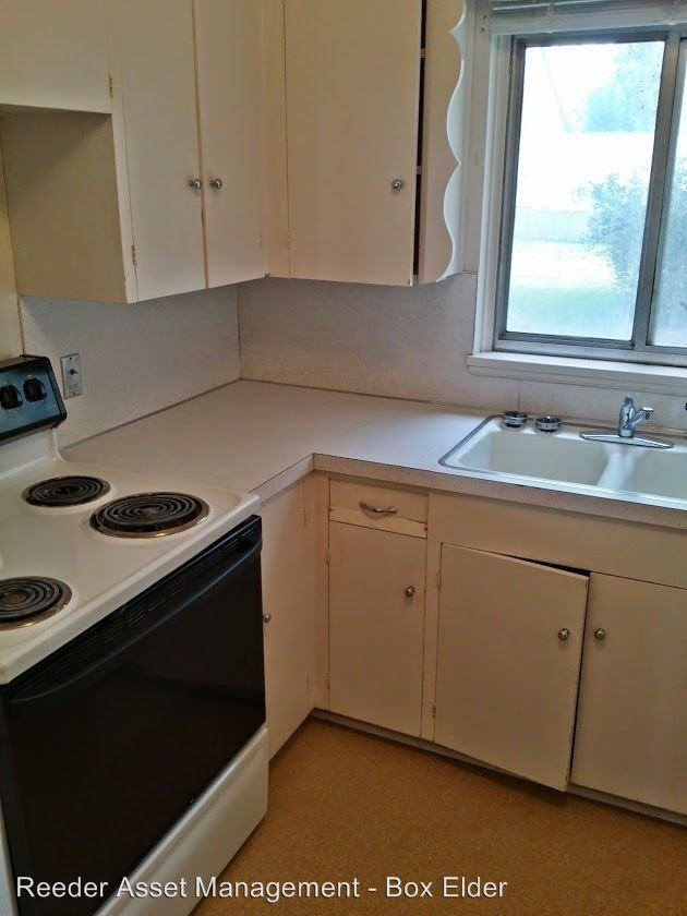 3 Bedrooms 1 Bathroom Apartment for rent at 295 East 800 South in Brigham City, UT