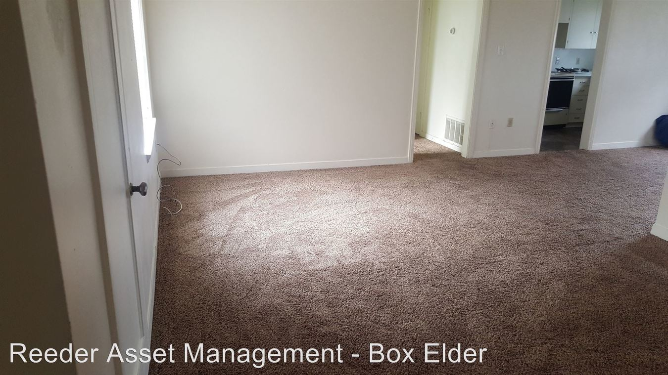 2 Bedrooms 1 Bathroom Apartment for rent at 295 East 800 South in Brigham City, UT