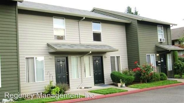 2 Bedrooms 1 Bathroom Apartment for rent at 14360 E Burnside St. in Portland, OR