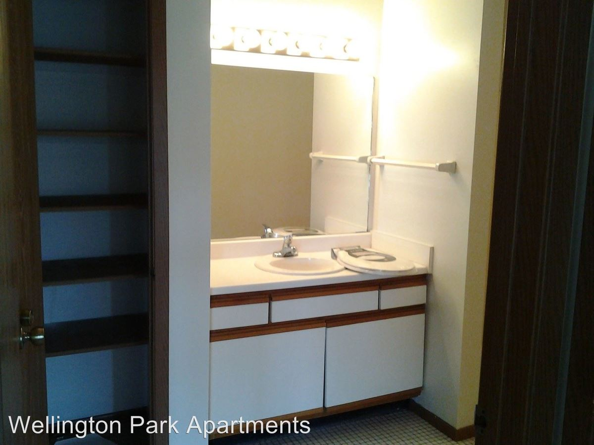 1 Bedroom 1 Bathroom Apartment for rent at Wellington Park 2606 North 115th Court in Omaha, NE