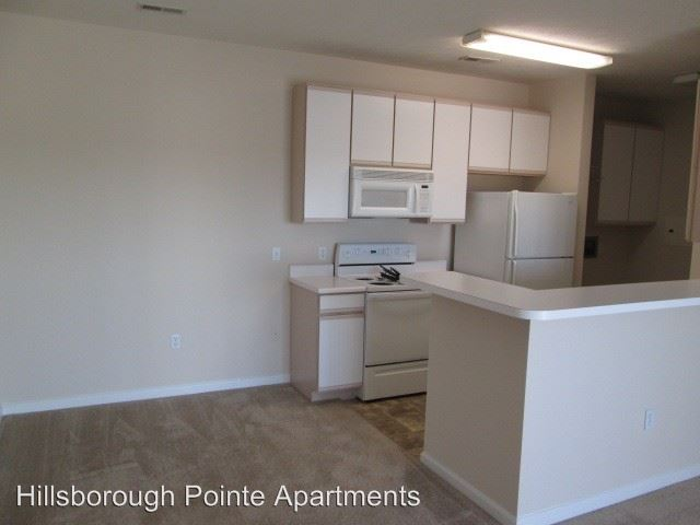 1 Bedroom 1 Bathroom Apartment for rent at Hillsborough Pointe 14441 Sprague Ct in Omaha, NE