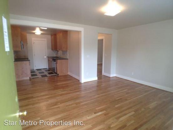 1 Bedroom 1 Bathroom Apartment for rent at 6500 N Mississippi in Portland, OR