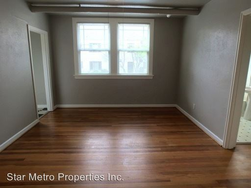 2 Bedrooms 1 Bathroom Apartment for rent at 1431 Ne 21st in Portland, OR
