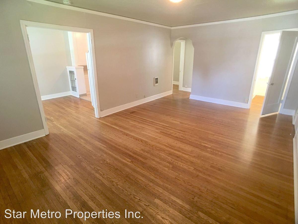 1 Bedroom 1 Bathroom Apartment for rent at 2437 Ne Hoyt in Portland, OR