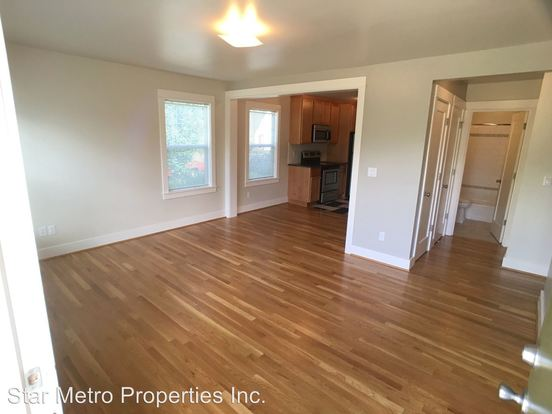 1 Bedroom 1 Bathroom Apartment for rent at 6500 N Mississippi in Portland, OR