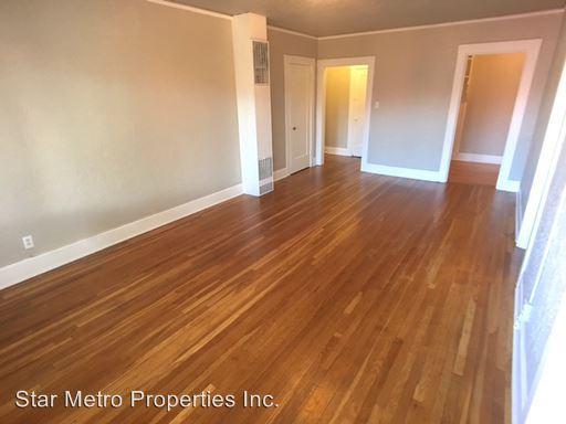 1 Bedroom 1 Bathroom Apartment for rent at 2500 2504 Ne Hoyt in Portland, OR