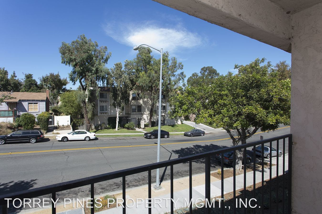 2 Bedrooms 2 Bathrooms Apartment for rent at 2925-2945 Broadway in San Diego, CA
