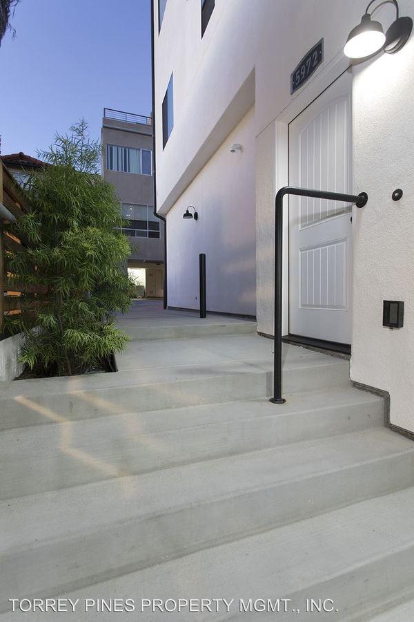4 Bedrooms 3 Bathrooms Apartment for rent at 5968-78 Lauretta Street in San Diego, CA