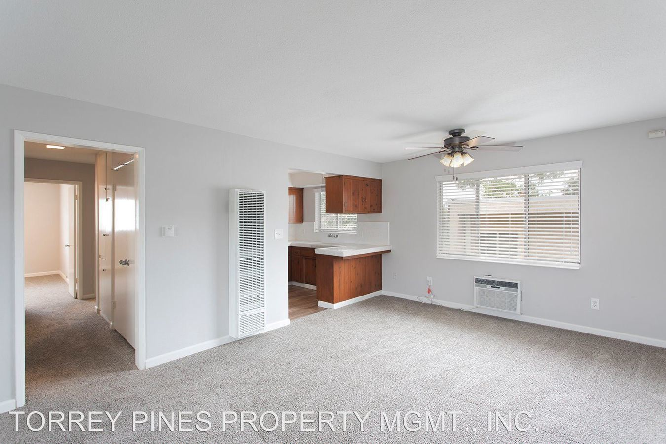 2 Bedrooms 1 Bathroom Apartment for rent at 4182-94 Mississippi in San Diego, CA