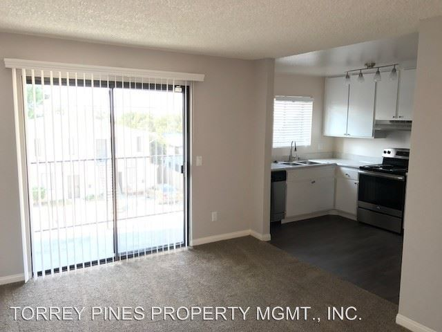 1 Bedroom 1 Bathroom Apartment for rent at 2925-2945 Broadway in San Diego, CA