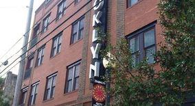 Similar Apartment at 709 4th Street