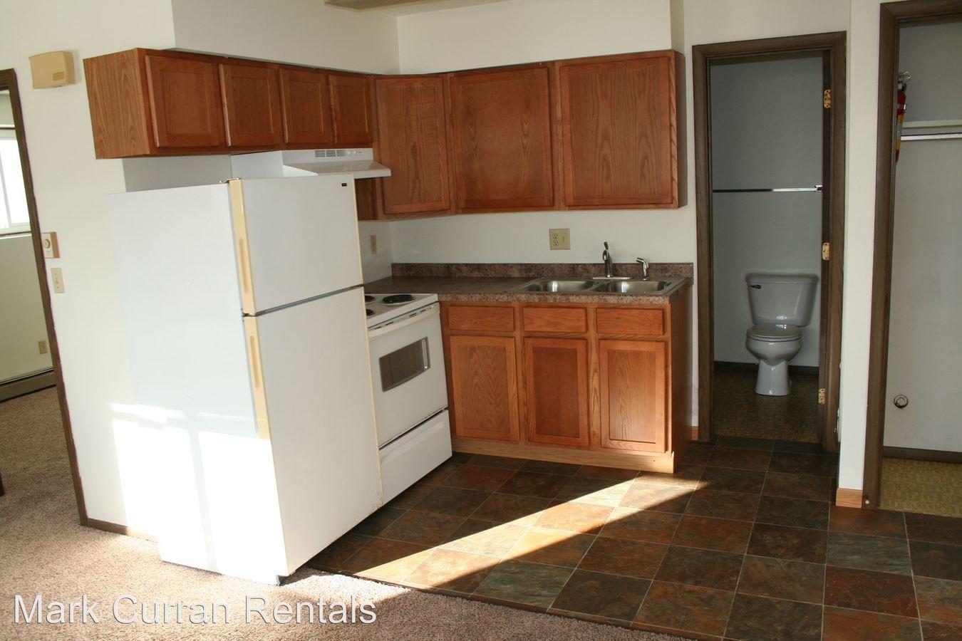 1 Bedroom 1 Bathroom Apartment for rent at 1000 W Ridge Street in Marquette, MI