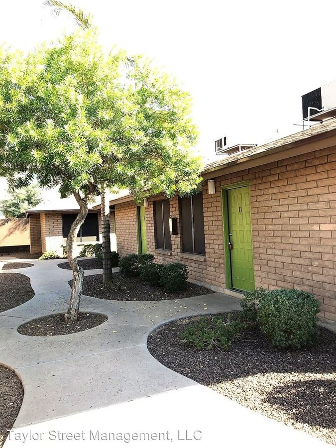 1 Bedroom 1 Bathroom Apartment for rent at 3325 E. Pinchot Ave. in Phoenix, AZ