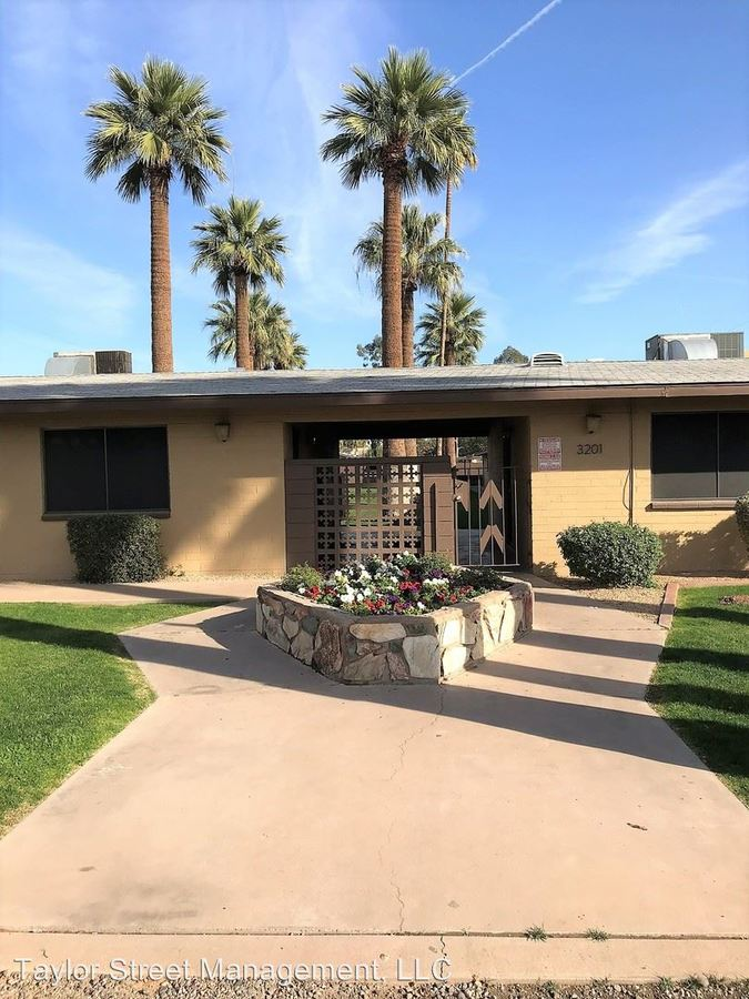 1 Bedroom 1 Bathroom Apartment for rent at 3201 N. 36th St. in Phoenix, AZ