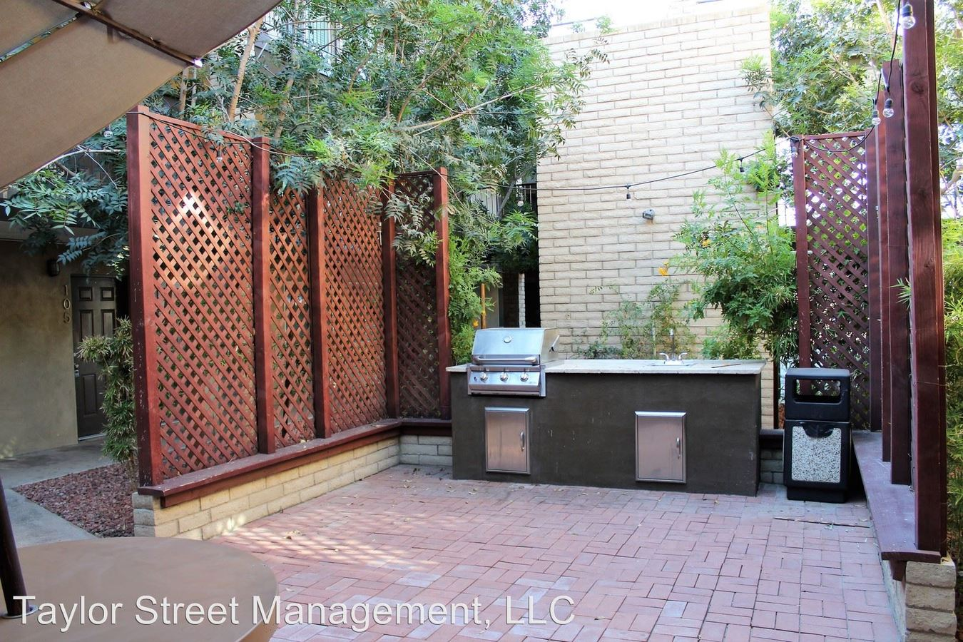1 Bedroom 1 Bathroom Apartment for rent at 1835 E. Don Carlos Ave. in Tempe, AZ