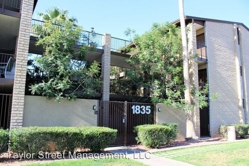 2 Bedrooms 1 Bathroom Apartment for rent at 1835 E. Don Carlos Ave. in Tempe, AZ