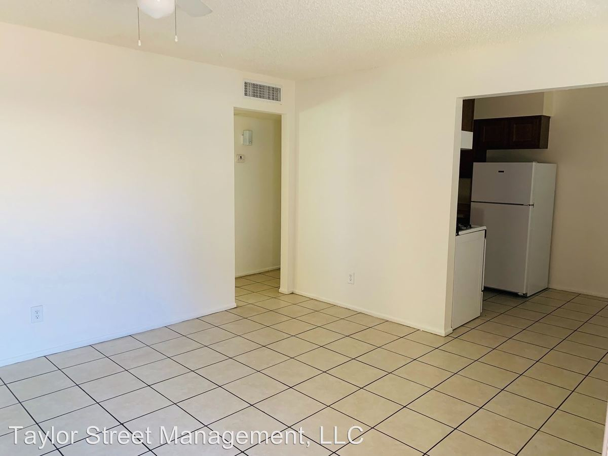 1 Bedroom 1 Bathroom Apartment for rent at 4207 N 9th Street in Phoenix, AZ