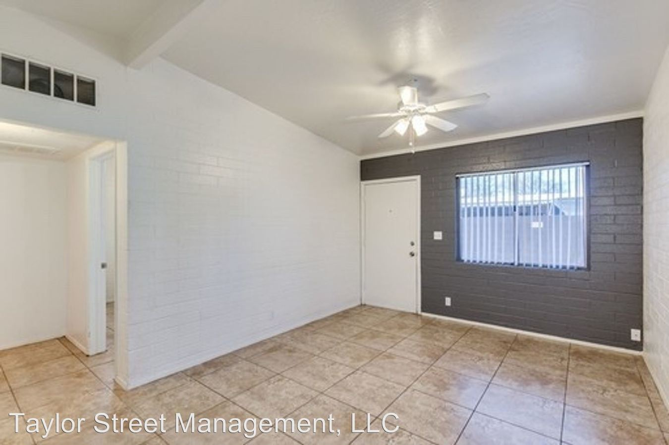 1 Bedroom 1 Bathroom Apartment for rent at 1921 E. Virginia Ave. in Phoenix, AZ