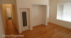 Similar Apartment at 935 Solano Ave
