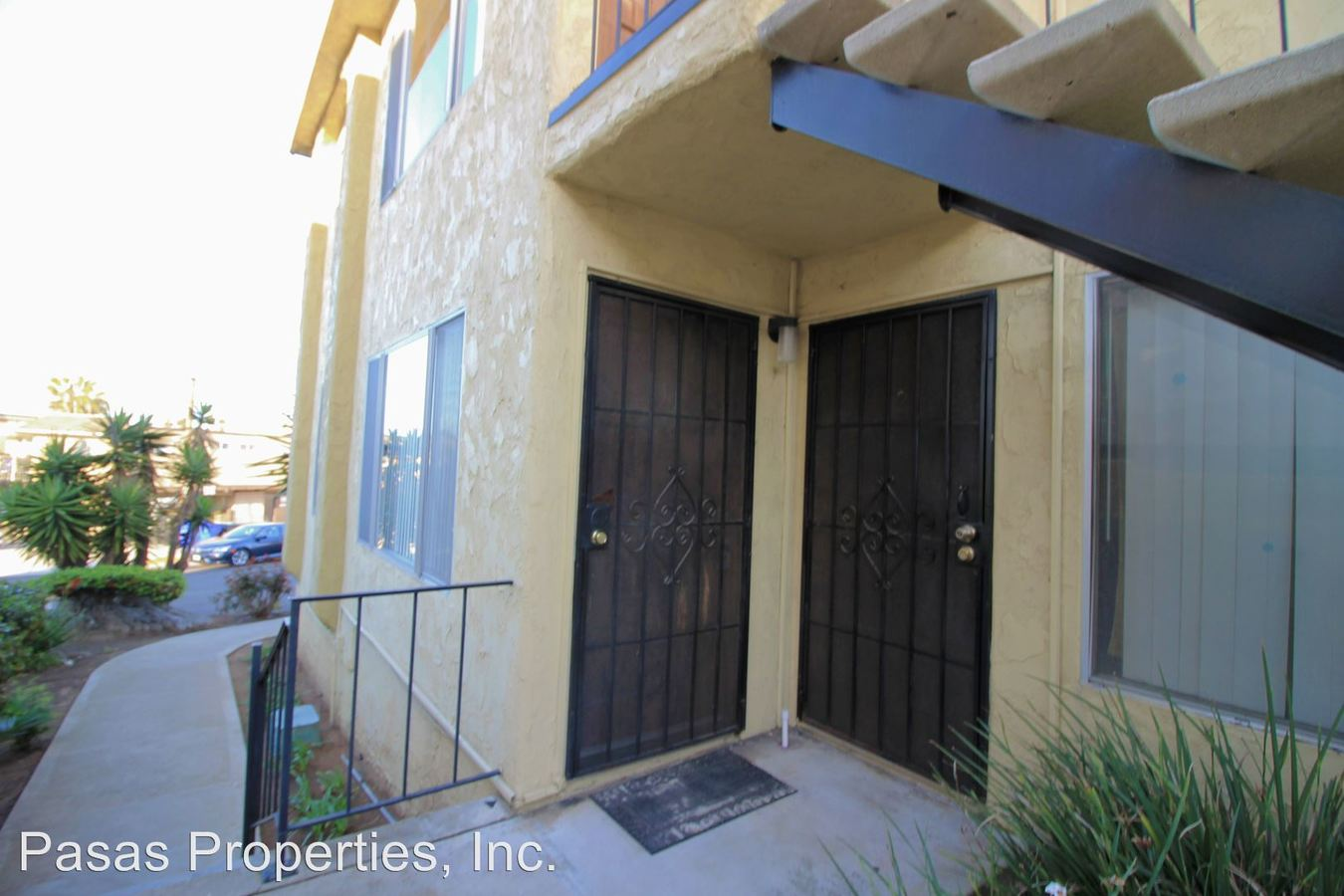 2 Bedrooms 1 Bathroom Apartment for rent at 4345 Rialto St. in San Diego, CA