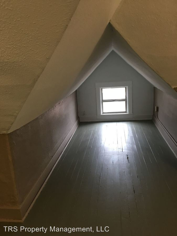 1 Bedroom 1 Bathroom Apartment for rent at 519 High St in Columbia, MO