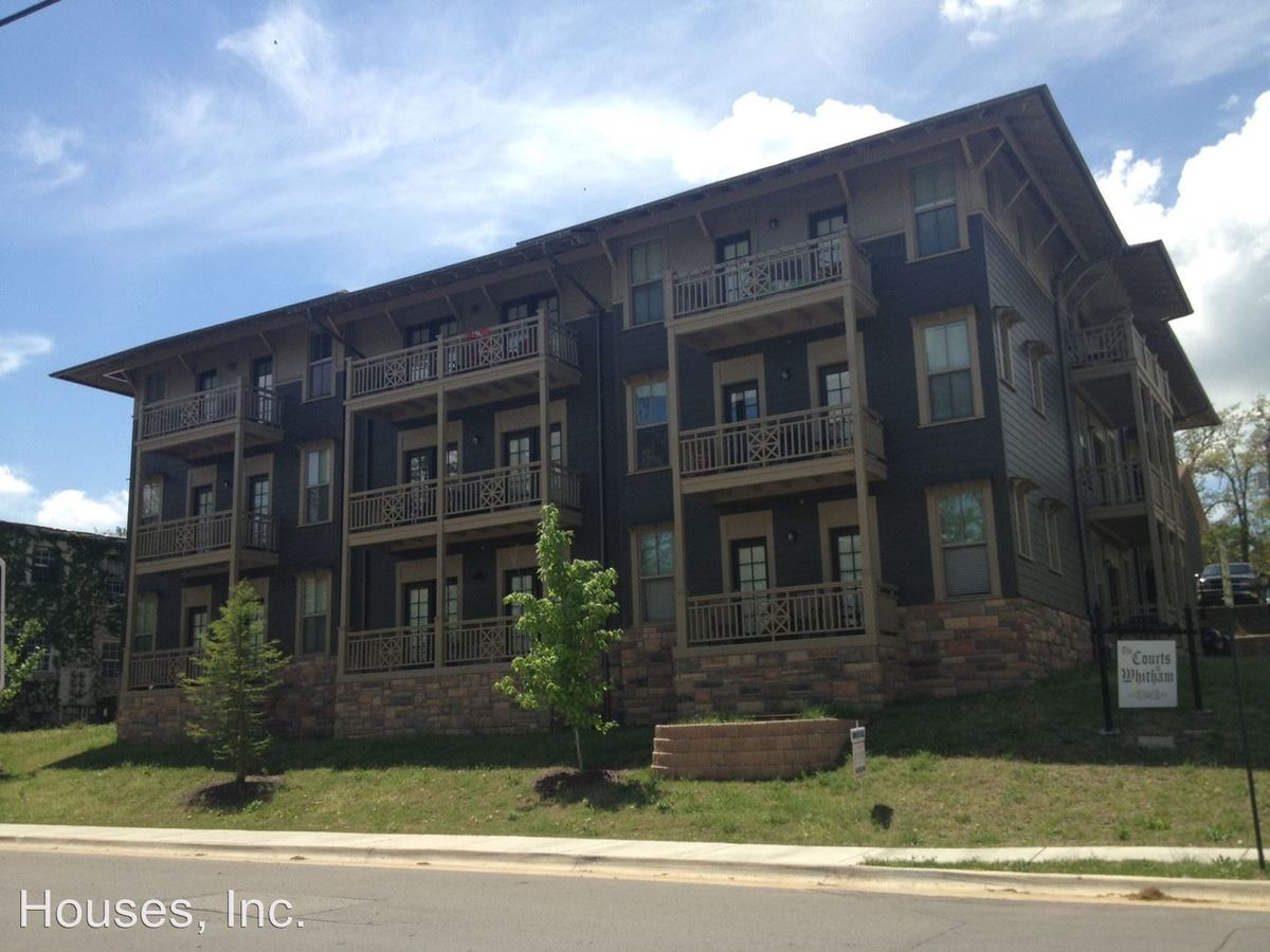 1 Bedroom 1 Bathroom Apartment for rent at 705 W Douglas in Fayetteville, AR