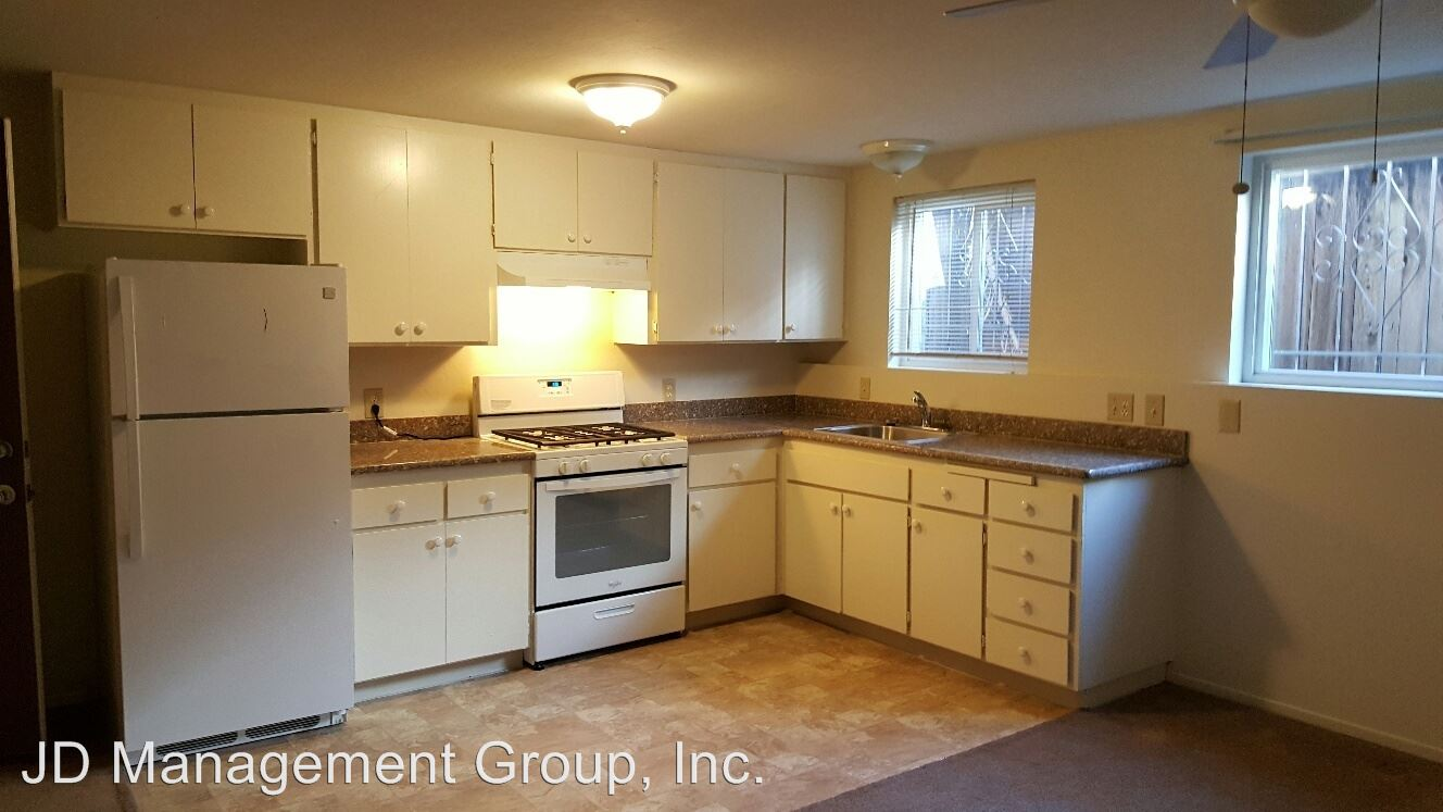 2 Bedrooms 1 Bathroom Apartment for rent at 3104 & 3112 14th Avenue in Oakland, CA