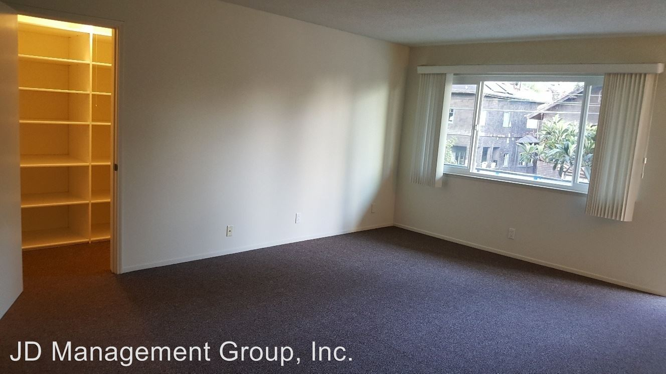 3 Bedrooms 2 Bathrooms Apartment for rent at 2819 Derby in Berkeley, CA
