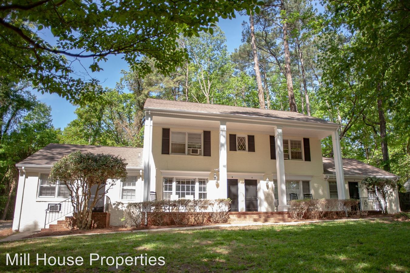 1 Bedroom 1 Bathroom Apartment for rent at 810 Old Pittsboro Road in Chapel Hill, NC