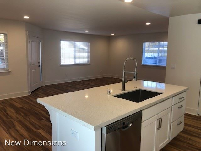 2 Bedrooms 2 Bathrooms Apartment for rent at 1243 High School St. in Gardnerville, NV