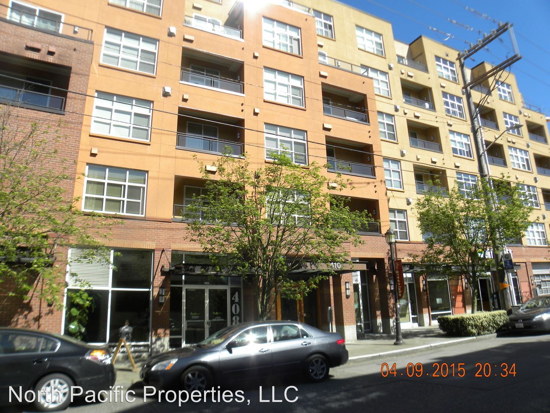 Similar Apartment at 410 Ne 70th St