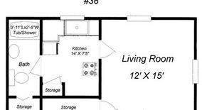 Similar Apartment at 36 W. Wheelock