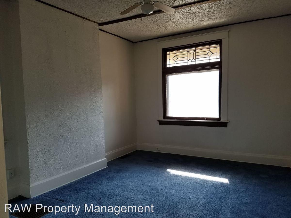 1 Bedroom 1 Bathroom Apartment for rent at 3236 Bishop St. in Cincinnati, OH