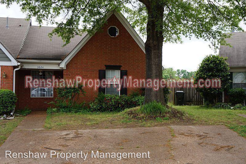 Similar Apartment at 3624 Dawnridge Cove