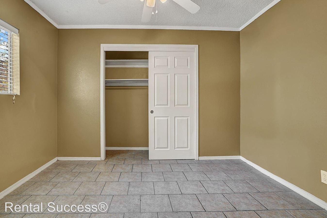 2 Bedrooms 1 Bathroom Apartment for rent at 7917 San Jose Road in El Paso, TX