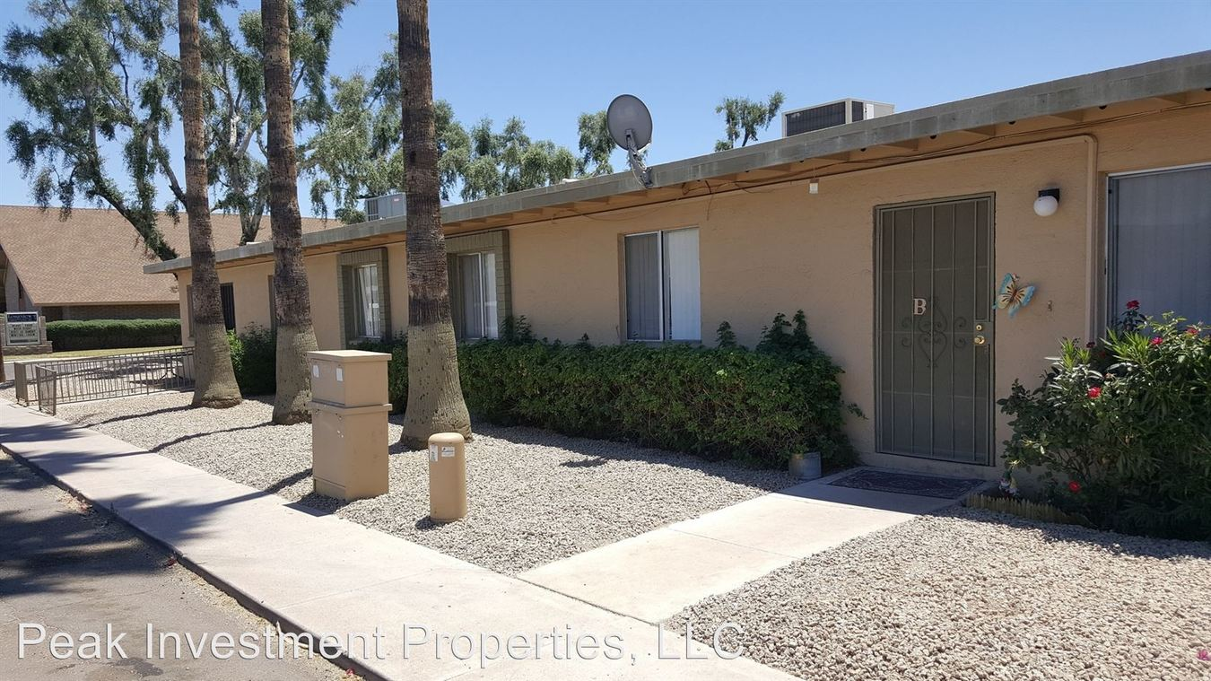 2 Bedrooms 1 Bathroom Apartment for rent at 3432 North 12th Place in Phoenix, AZ