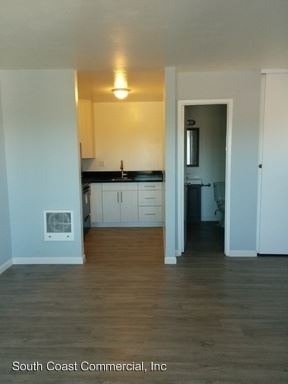 Studio 1 Bathroom Apartment for rent at 2525 Broadway in San Diego, CA