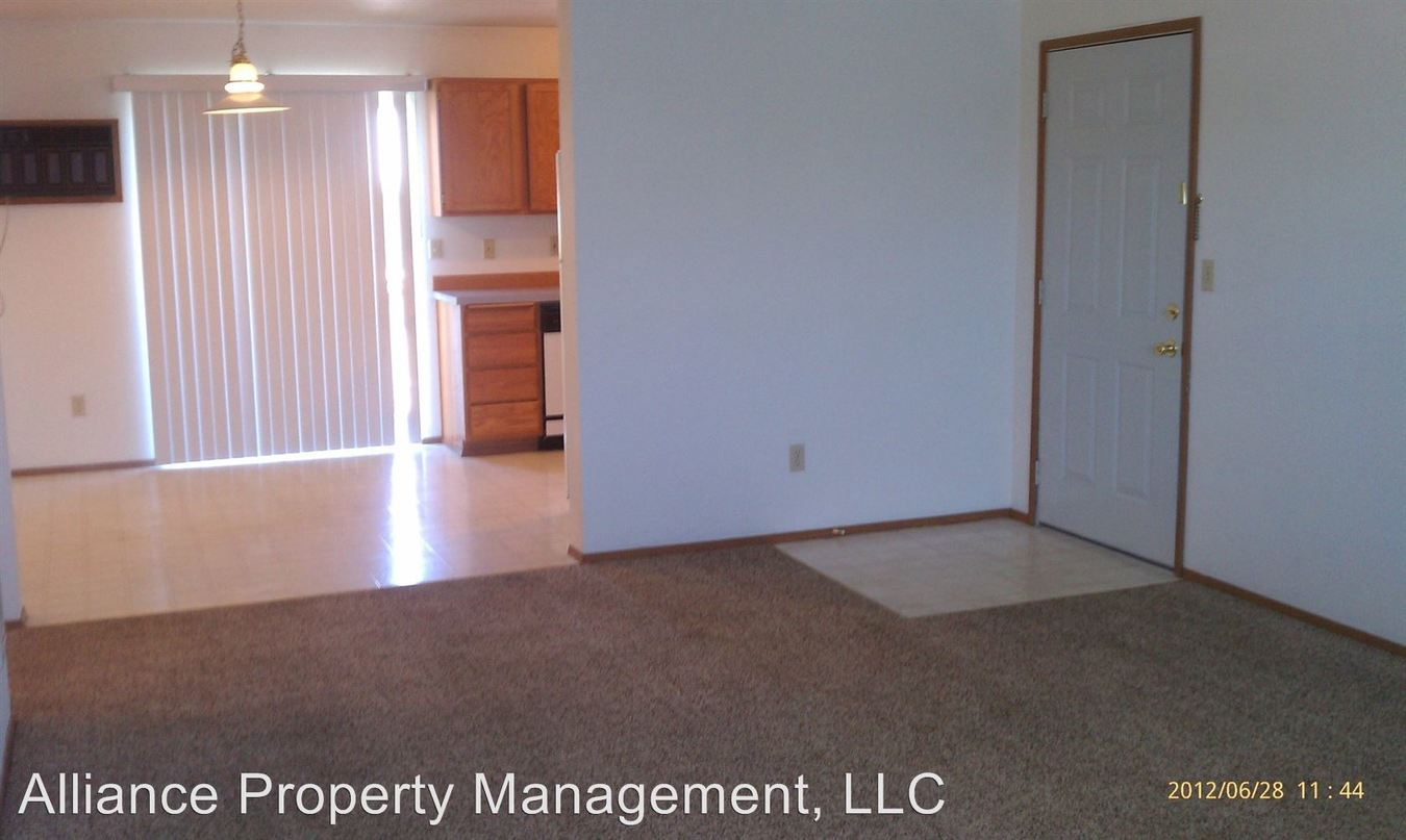 2 Bedrooms 1 Bathroom Apartment for rent at 48th Avenue in Yakima, WA