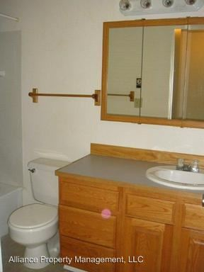 1 Bedroom 1 Bathroom Apartment for rent at 1020 S. 20th Ave. in Yakima, WA