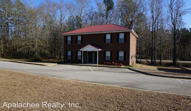 3 Bedrooms 1 Bathroom Apartment for rent at 160 Second Street #1-10 in Winder, GA