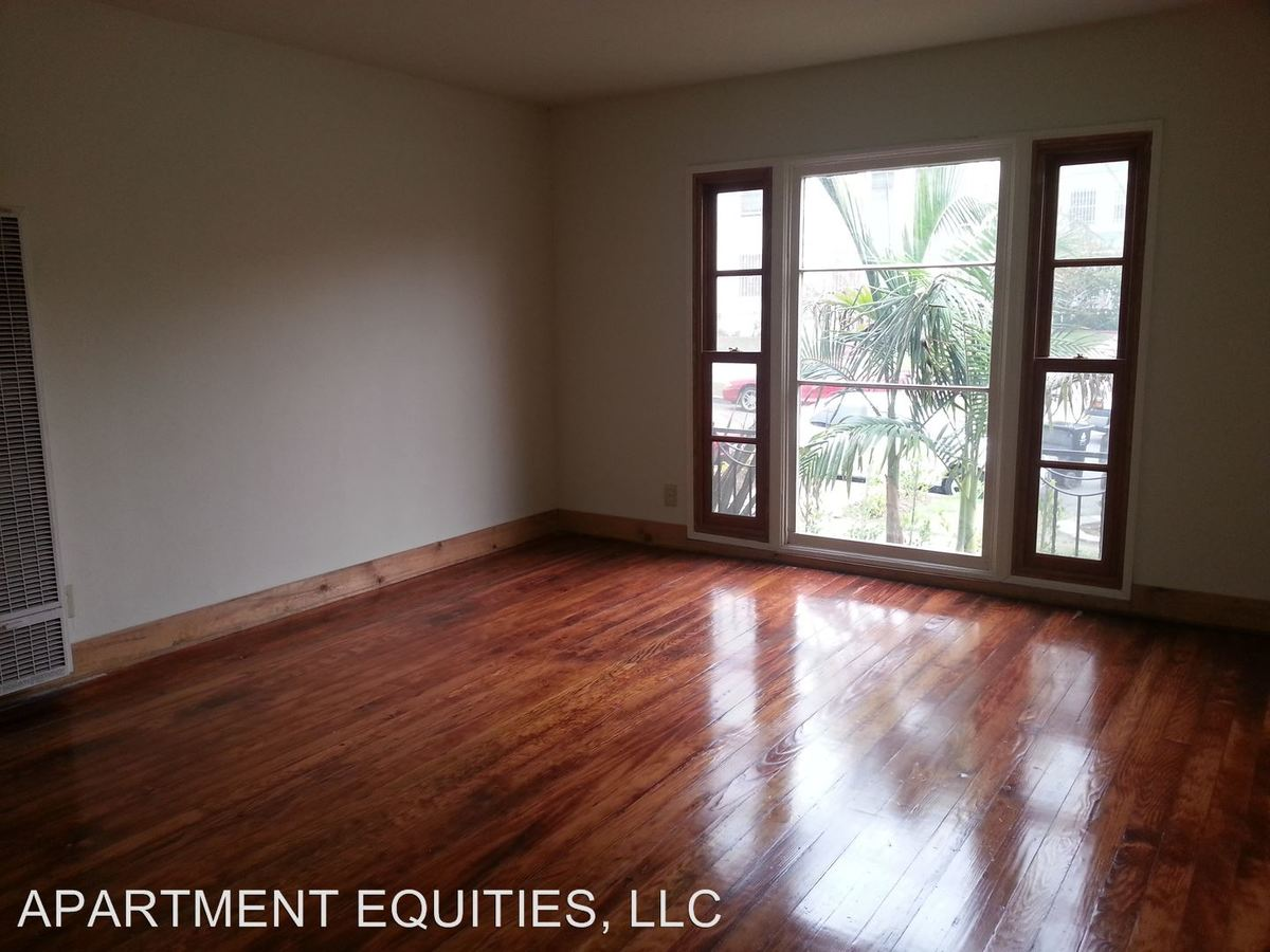Studio 1 Bathroom Apartment for rent at 843 S. Mariposa Ave. in Los Angeles, CA