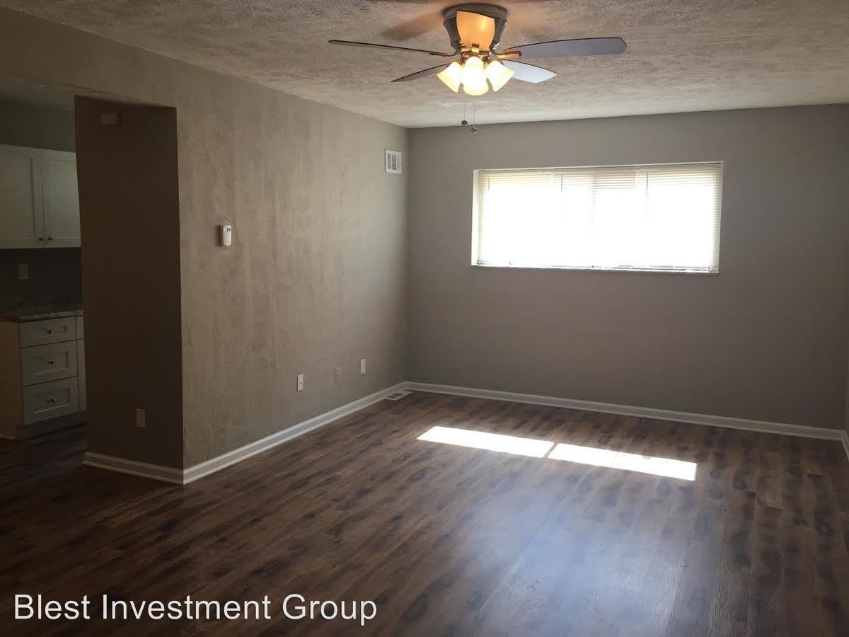 1 Bedroom 1 Bathroom Apartment for rent at 624 West Avenue in Pittsburgh, PA