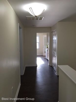 2 Bedrooms 1 Bathroom Apartment for rent at 600 Highland Avenue in Canonsburg, PA