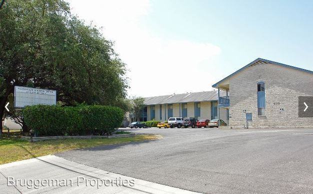 1 Bedroom 1 Bathroom Apartment for rent at 2205 Pat Booker Road in Universal City, TX