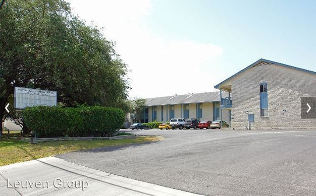 2 Bedrooms 1 Bathroom Apartment for rent at 2205 Pat Booker Road in Universal City, TX