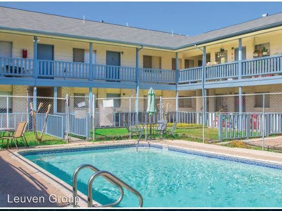 3 Bedrooms 1 Bathroom Apartment for rent at 2205 Pat Booker Road in Universal City, TX