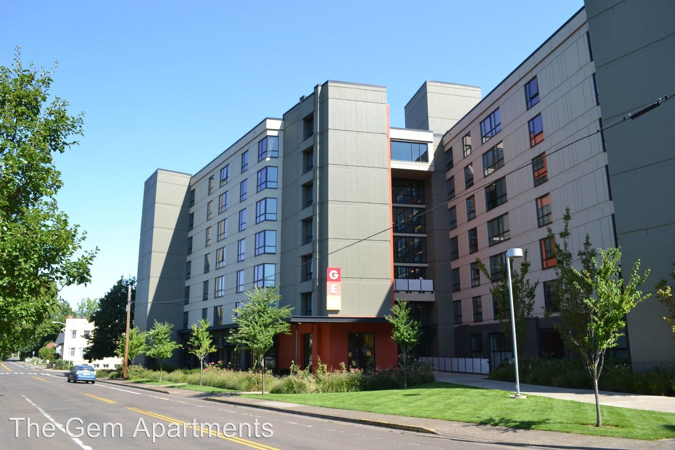 Studio 1 Bathroom Apartment for rent at The Gem 155 Nw Kings Blvd in Corvallis, OR