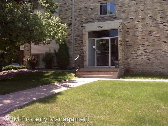 Studio 1 Bathroom Apartment for rent at 3620, 3708, 3720 West 32nd St in Minneapolis, MN