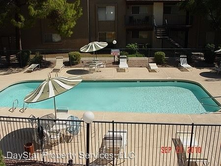 1 Bedroom 1 Bathroom Apartment for rent at 1750 E Bell Rd. in Phoenix, AZ