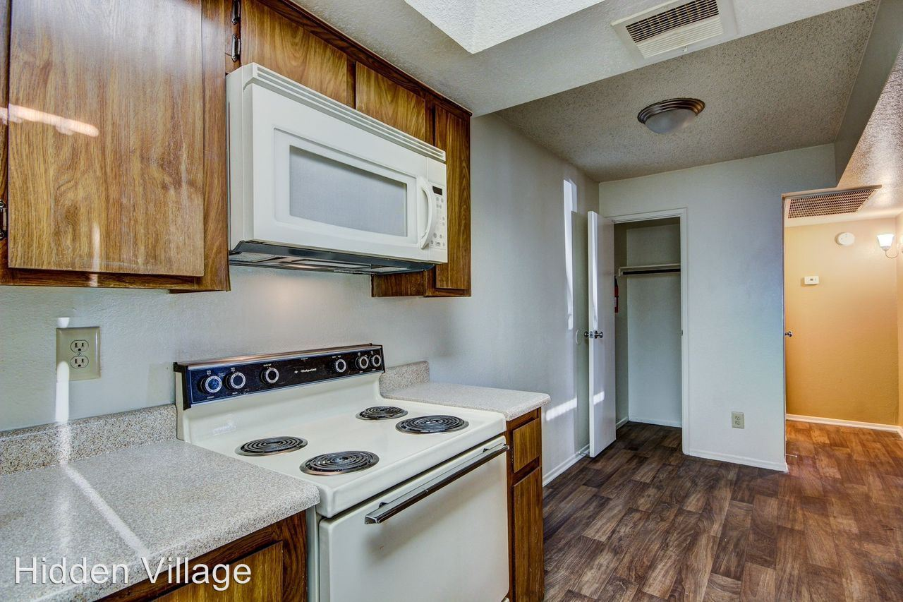 1 Bedroom 1 Bathroom Apartment for rent at 8605 N. 59th Ave in Glendale, AZ